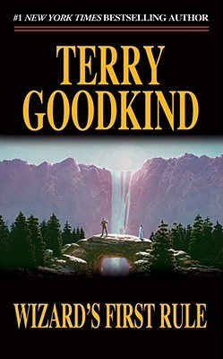 BOOK REVIEW: Wizard's First Rule by Terry Goodkind