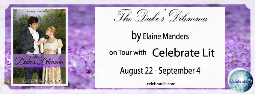 SPOTLIGHT: The Duke's Dilemma by Elaine Manders