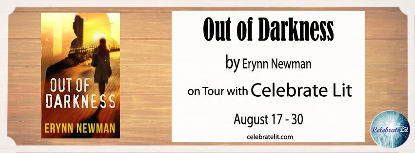 SPOTLIGHT:Out of Darkness by Erynn Newman