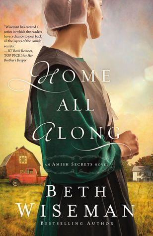 BOOK REVIEW: Home All Along by Beth Wiseman