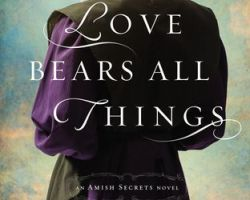 BOOK REVIEW: Love Bears All Things by Beth Wiseman