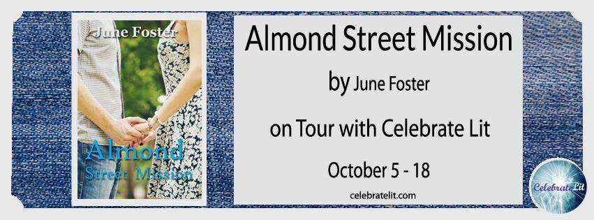 SPOTLIGHT: Almond Street Mission by June Foster