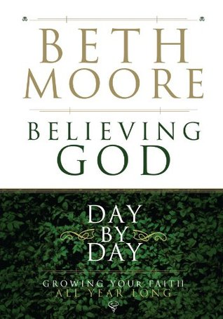 Beliving God Day by Day
