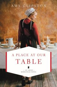 BOOK REVIEW: A Place At Our Table by Amy Clipston