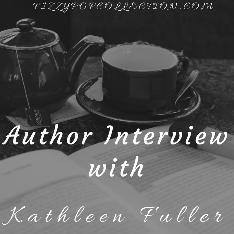 AUTHOR INTERVIEW: Kathleen Fuller on Holidays, The Amish, and Fiction