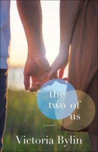 BOOK REVIEW: The Two of Us by Victoria Bylin