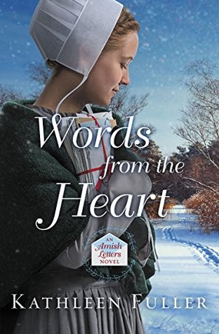 BOOK REVIEW: Words from the Heart by Kathleen Fuller