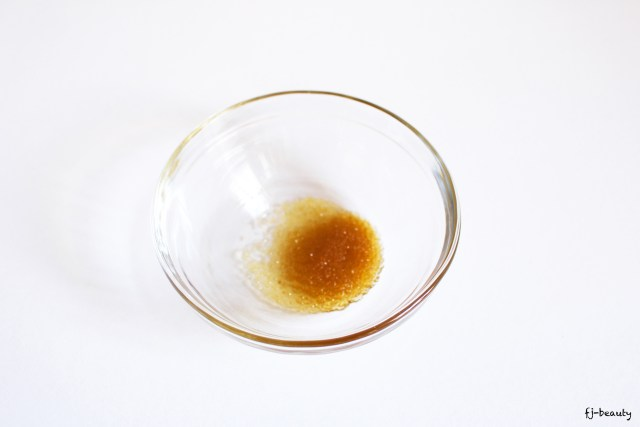 sucre huile dolive