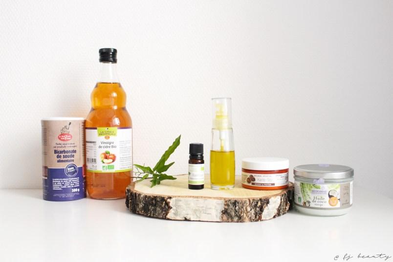 7 produits naturels indispensables