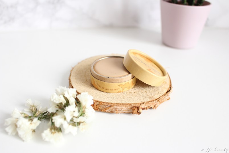 anti cernes bio couleur caramel