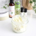 DIY : Chantilly de karité (tuto video)