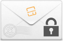 send mail secure