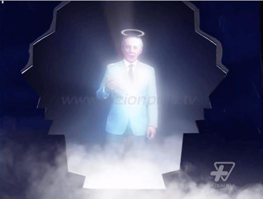 oktapod vizion plus Enver Hoxha