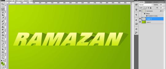tekst efekt ramazan 13