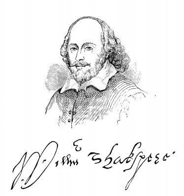 100+ thënie nga Uiliam Shekspir (William Shakespeare