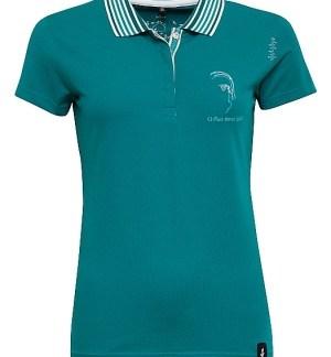 Chillaz Polo T-shirt - str 36