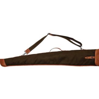 Blaser Futteral Slipbag Twill/Lær 135 cm