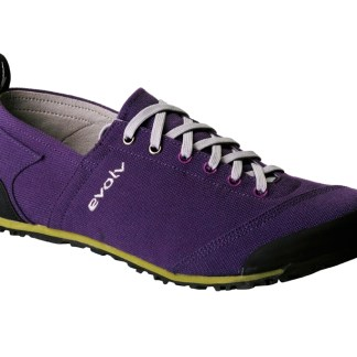 Evolv Cruzer Womens Purple