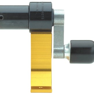 Forster Deburring Tool Base