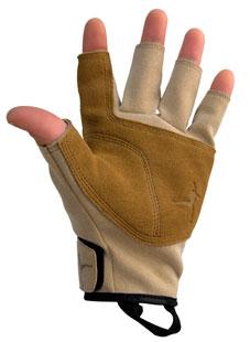 Metolius Iron Hand Glove 3/4