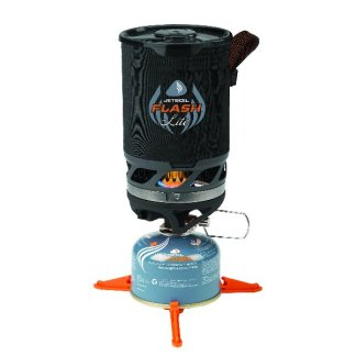 Jetboil Flashlite Carbon