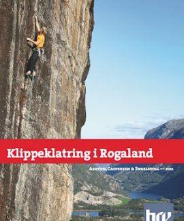Klippeklatring i Rogaland