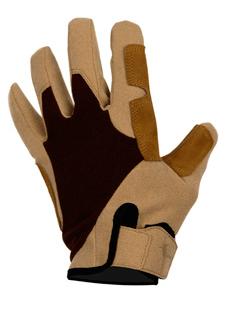 Metolius Iron Hand Glove FF XS