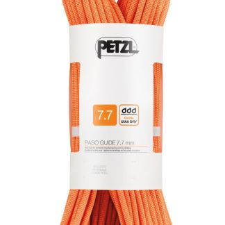 Petzl Paso Guide 7,7mm