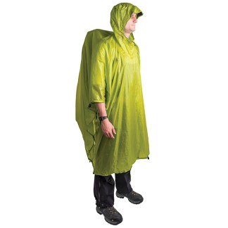 Sea to Summit Poncho UltraSil Tarp