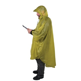 Sea to summit Poncho Ultrasil Lime