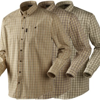 Seeland River L/S shirt