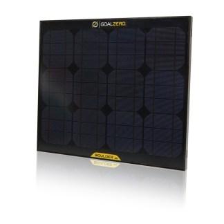 Goal Zero Solar Panel Boulder 30