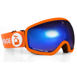 House of Hygge ChampagneGoggles Orange // Orange