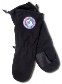 Brynje Expedition Mittens