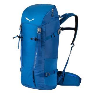 Salewa Randonnée 36l nautical blue lettvektsekk for topptur/skialpinisme