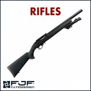 10/22™ Rifles