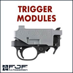 10/22™ BX Trigger Modules