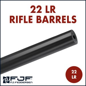 10/22™ Rifle Barrels