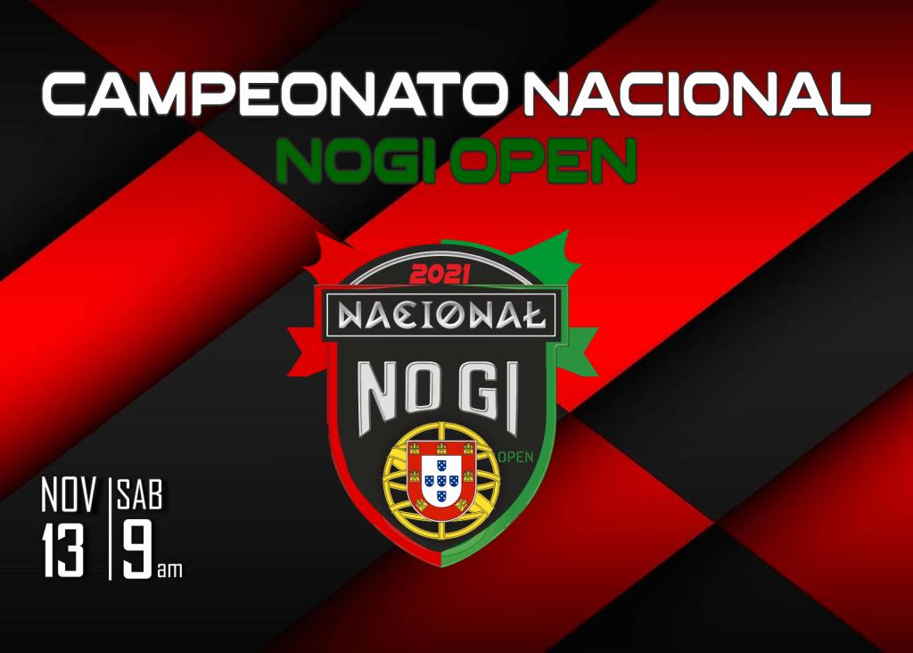Nacional Gi Nogi Open 21