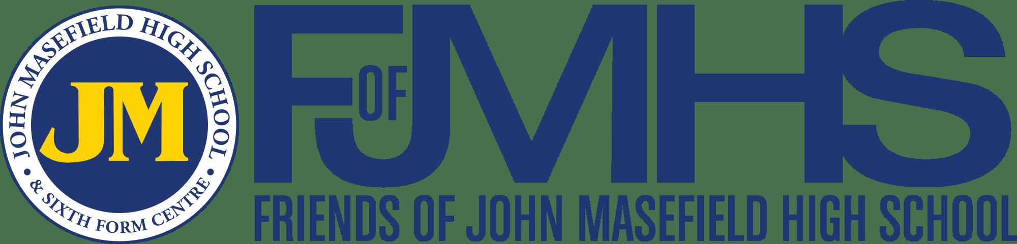 Friends of JMHS logo