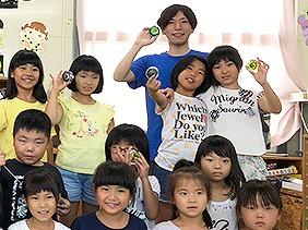 JYYA(ジャパンヨーヨーアソシエーション/日本ヨーヨー協会)公式サイト   JAPAN YO-YO ASSOCIATION から引用
