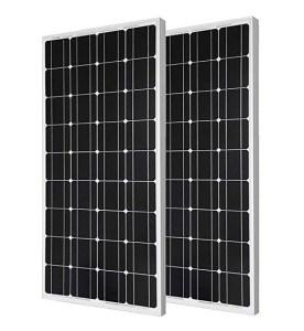 ソーラーパネル Amazon ECO-WORTHYサイトから引用