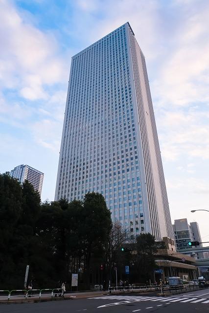 東京都豊島区東池袋にある地上239.7mの超高層ビル・池袋サンシャイン60