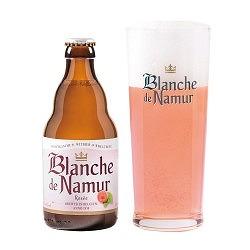 ブロンシュ・デ・ナミュール・ロゼ ベルギービールウィークエンド2019   150種類以上のベルギービール大集合!から引用