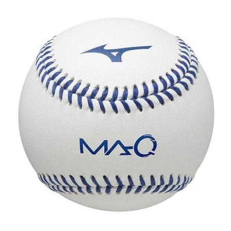 野球ボール回転解析システム MA-Q(センサー本体) ミズノ公式HPから引用