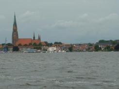 und ältere, schönere Wahrzeichen Schleswigs