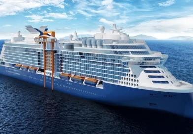Celebrity Apex en Celebrity Silhouette naar Noorse Fjorden in 2022