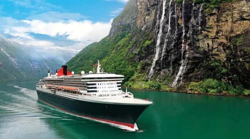 Cunard met Queen Victoria en Queen Mary 2 naar Noorwegen