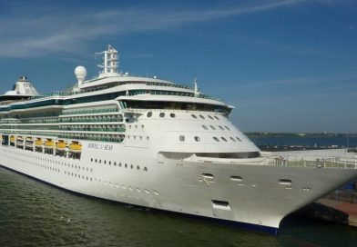 Royal Caribbean annuleert alle afvaarten Jewel of the Seas vanuit Amsterdam in 2021