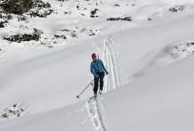 Perfect snow!